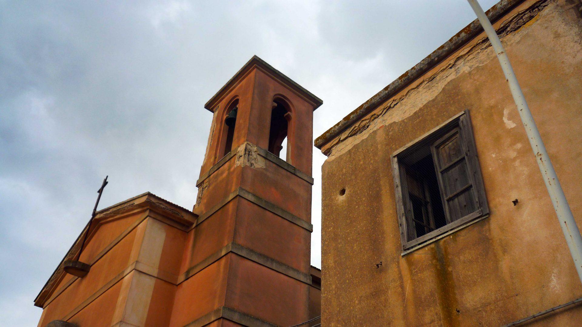 Borgo Bruca vacuamoenia