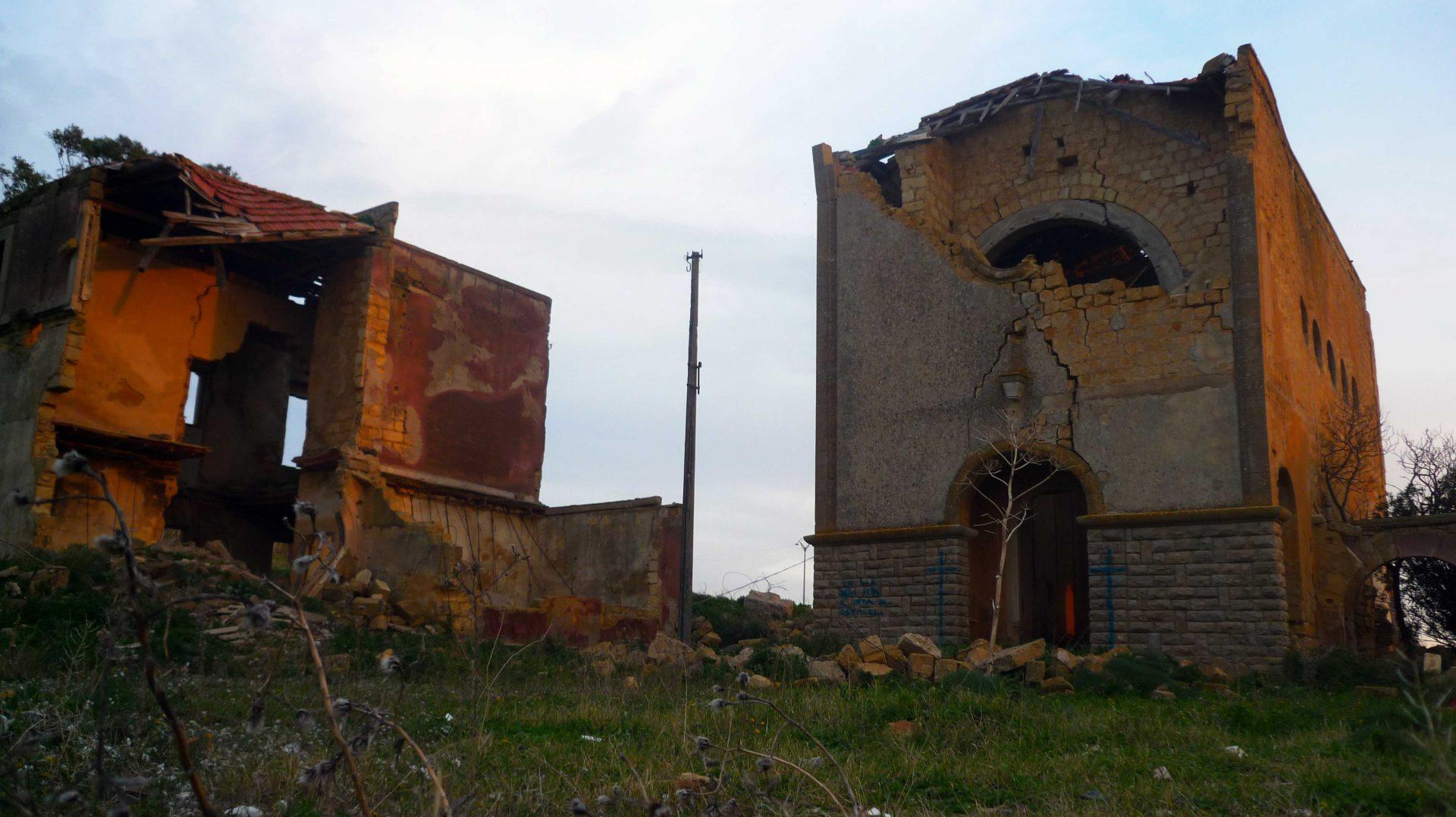 Borgo Fazio in evidenza