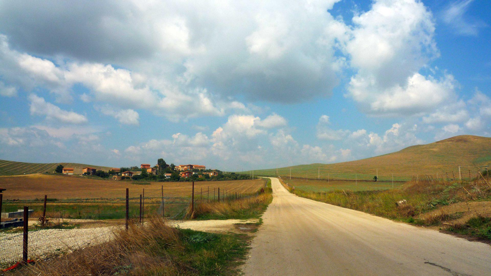 Borgo Vicaretto palermo
