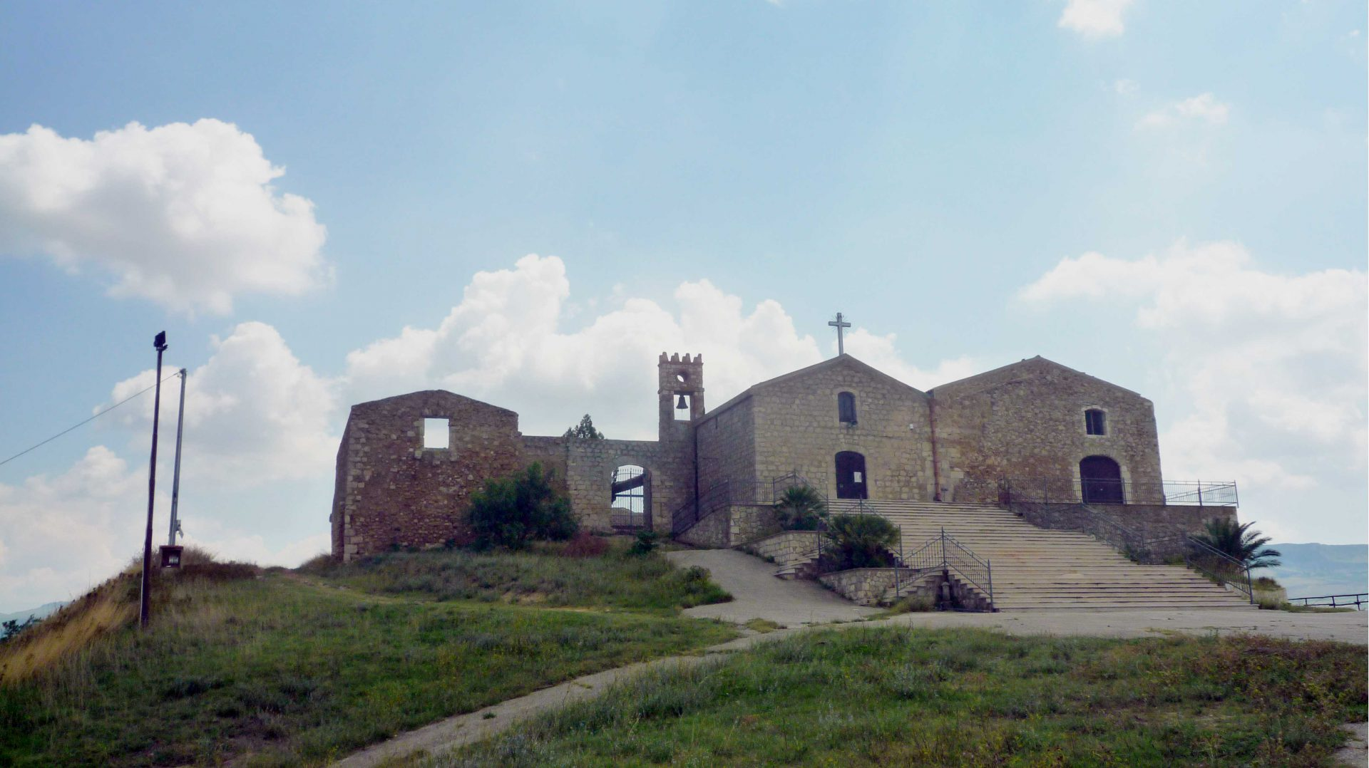 santuario di castel bilici