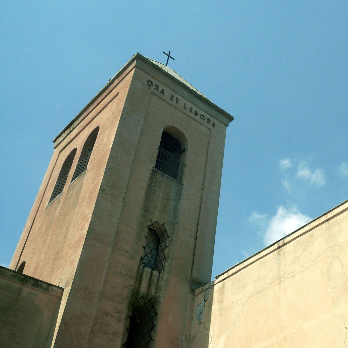 churchscape release