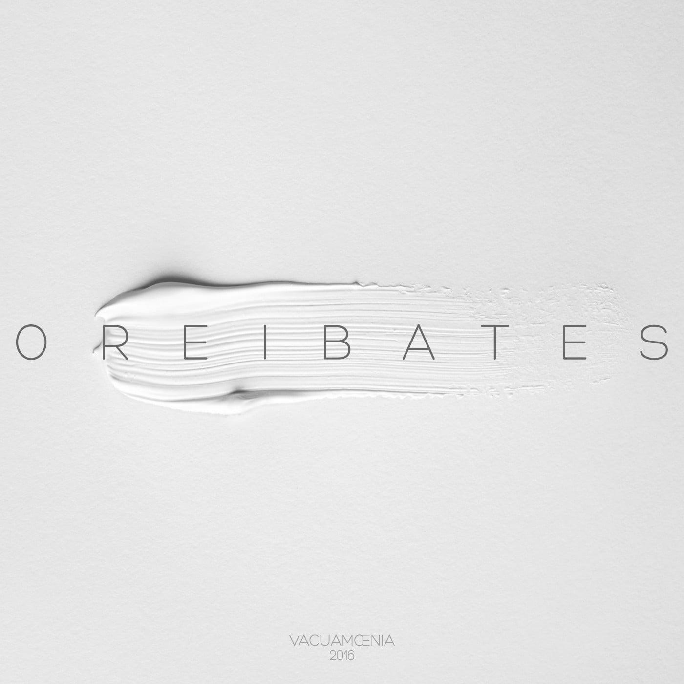 oreibates release